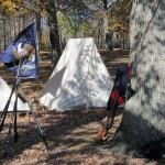 200th Anniversary Celebration Living History Encampment