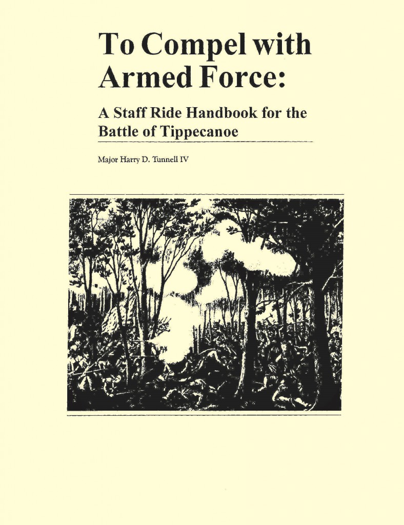 To Compel With Armed Force Cover