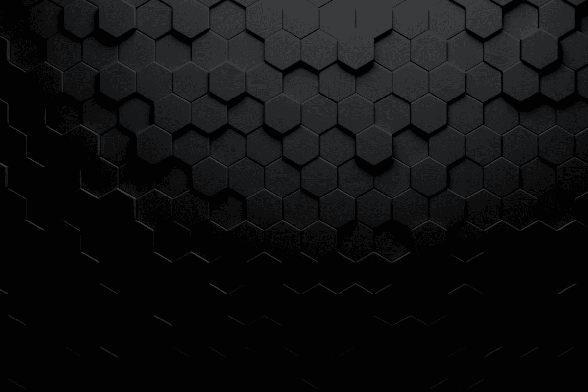 hex background
