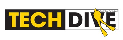 old Tech Dive Pty Ltd Logo