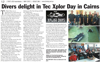 Xplor Day Review