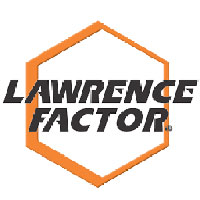 Lawrence Factor Logo