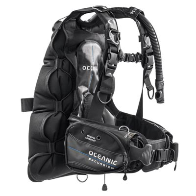 Oceanic Excursion BCD