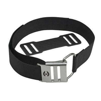 Cam Band Stainless Steel