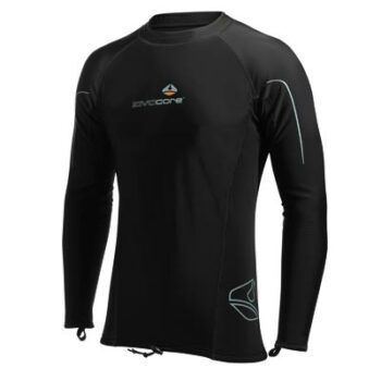 Lavarcore Long Sleeve Shirt
