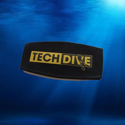 Tech Dive Mask Tamer