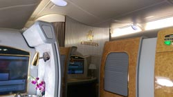 Emirates First