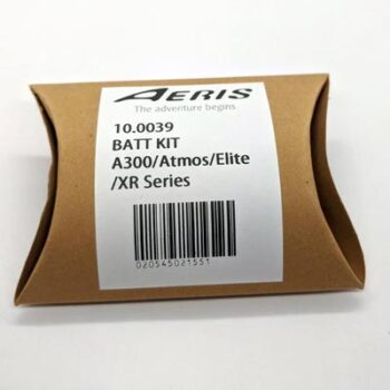 Aeris Battery Kit fits A300, Atmos, Elite and all XR Series