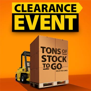 East Clearance Event