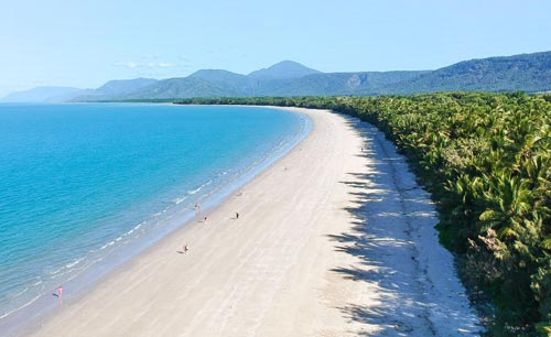 Port Douglas Australia's Top Beach Destination