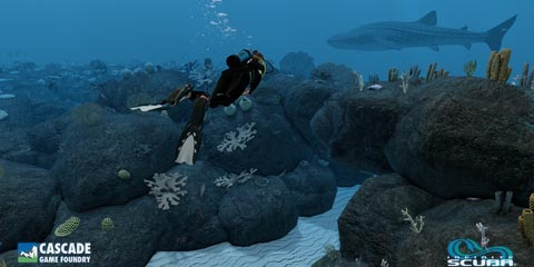 Infinite Scuba Virtual Diving