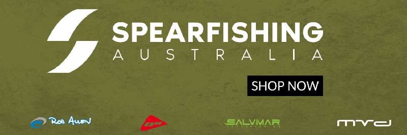 Spearfishing Australia
