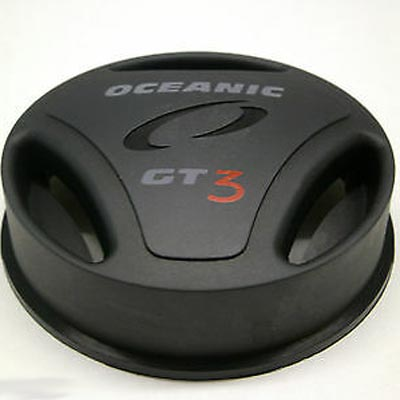 Oceanic GT3 Purge Cover