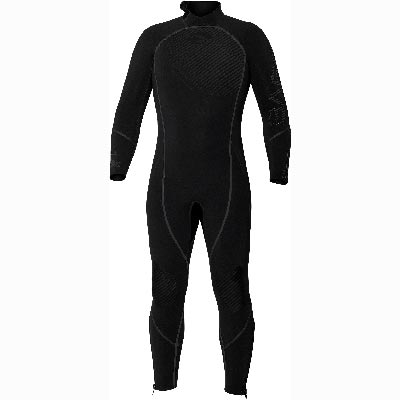 Bare Reactive Wetsuit Male