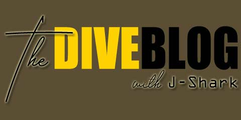 Dive Blog: Mixed Gas Diving