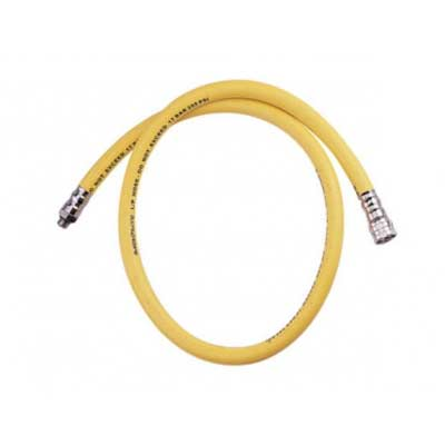 "36"" LP Hose Yellow Occy"