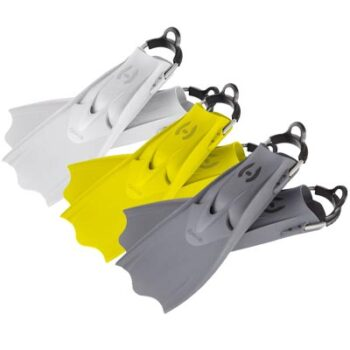 Hollis F1LT Fins All Colours