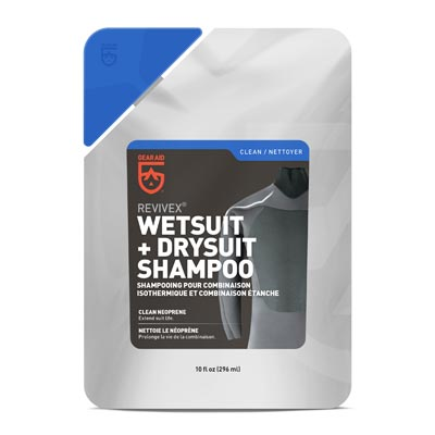 GearAid Revivex Wetsuit and Drysuit Shampoo