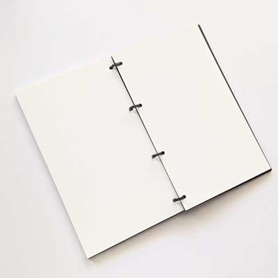 Wetnotes Notebook Refill