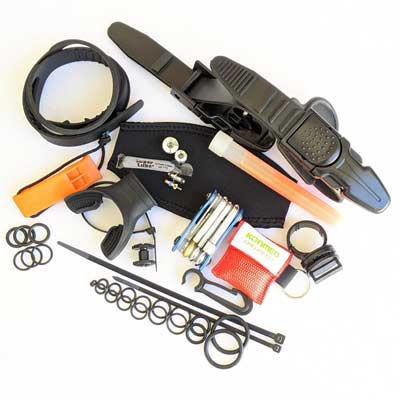 Save a Diver Kit Travel