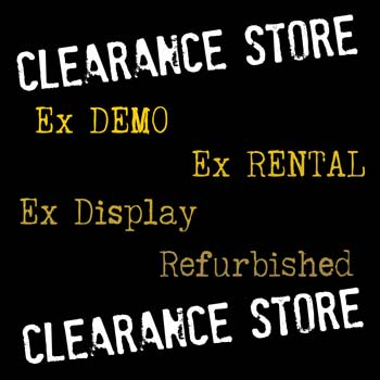 Outlet / Clearance Store