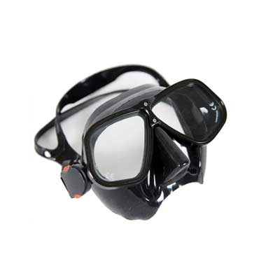 BLACKTIP Dive Mask