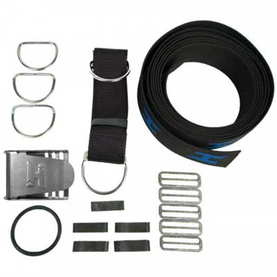 Halcyon Secure Harness Kit