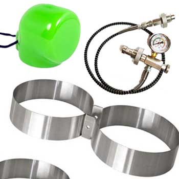 Tank and Gas Accessories