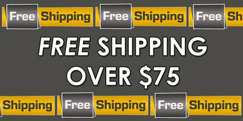 Free Shipping is back in 2021