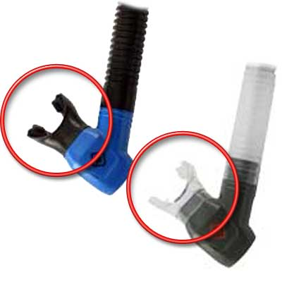 Typhoon mouthpiece replacement