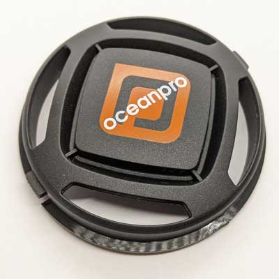 OceanPro Osprey Purge Cover