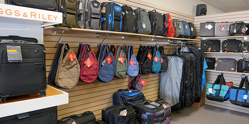 We Also Offer Ergonomic Bags From Ameribag®