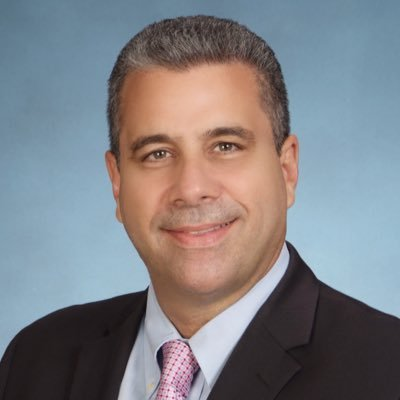 Mr. Juan Carlos Boue