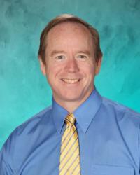 Mr. Calvin Buchanan