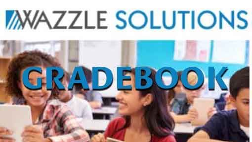 Gradebook New Version