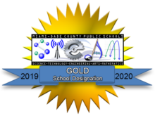STEAM Gold School Designation