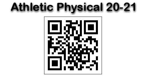 Athletic Physical Form