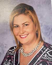 Ms. Mary Garrastazu