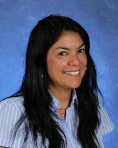 Ms. Karla Lopez