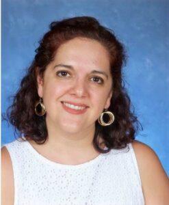 Ms. Romero