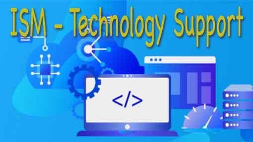 ISM – Technology Help Desk