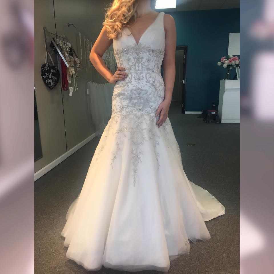 $299 Wedding Dress Clearance Event Starts Today!