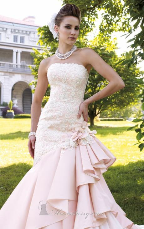 $499 Wedding Dress Sample Sale Starts Monday!
