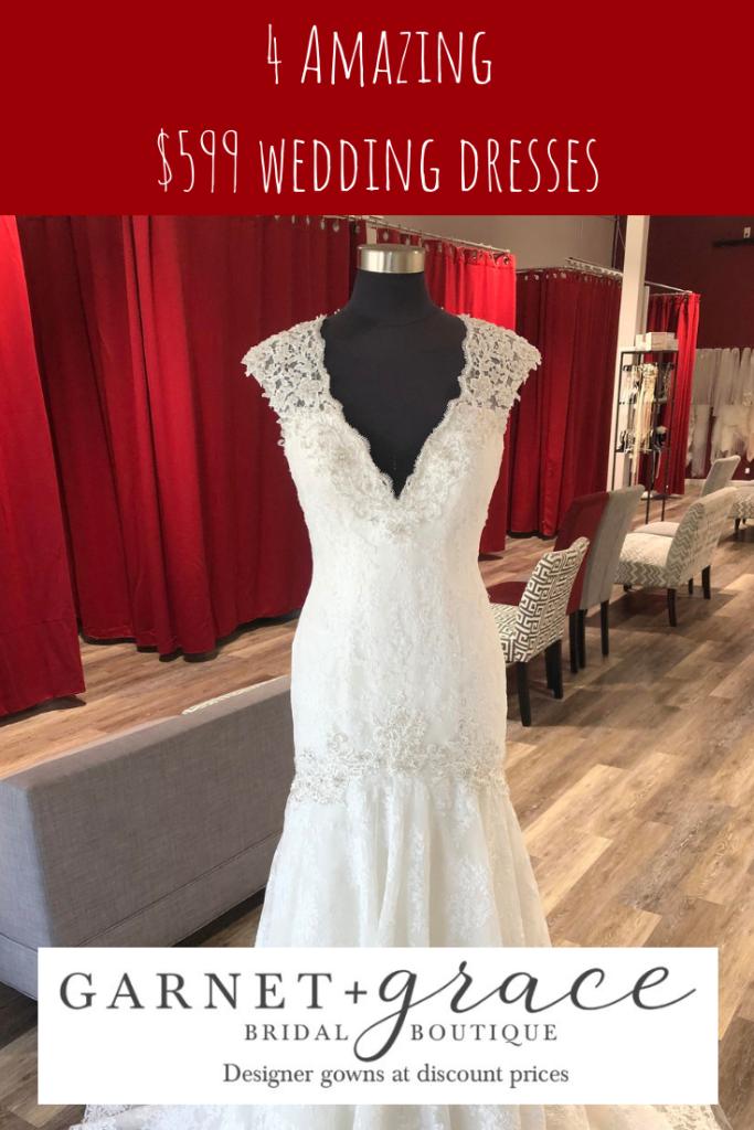 599 Wedding Dress Sample Sale Garnet Grace Discount Designer Wedding Dresses,Wedding Dress Sparkle Top