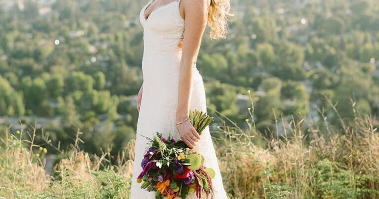 3 Tips for First Time Wedding Dress Shopping