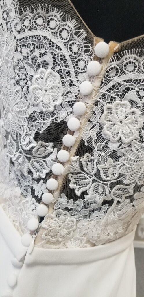 button-closure-designer-wedding-dress-los-angeles-califorina