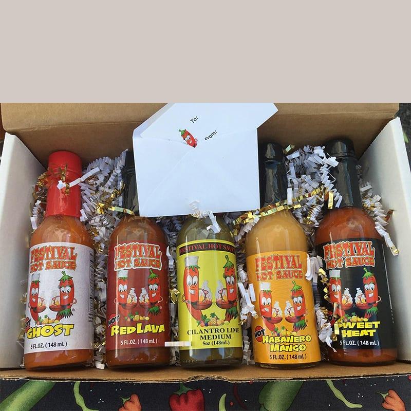 Gift-Pack-5-Festival-Hot-Sauce