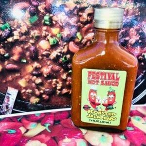 Festival Hot Sauce