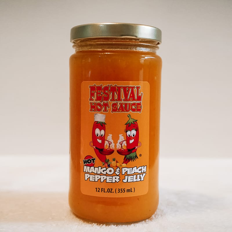 Mango-Peach-Pepper-Jelly-Festival-Hot-Sauce