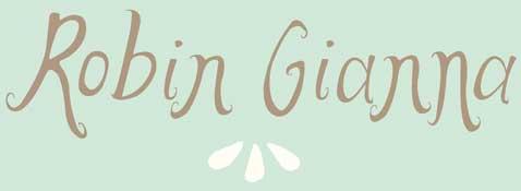 Robin Gianna